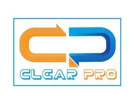 #38 for Clear Pro Logo design by mrahmanbu