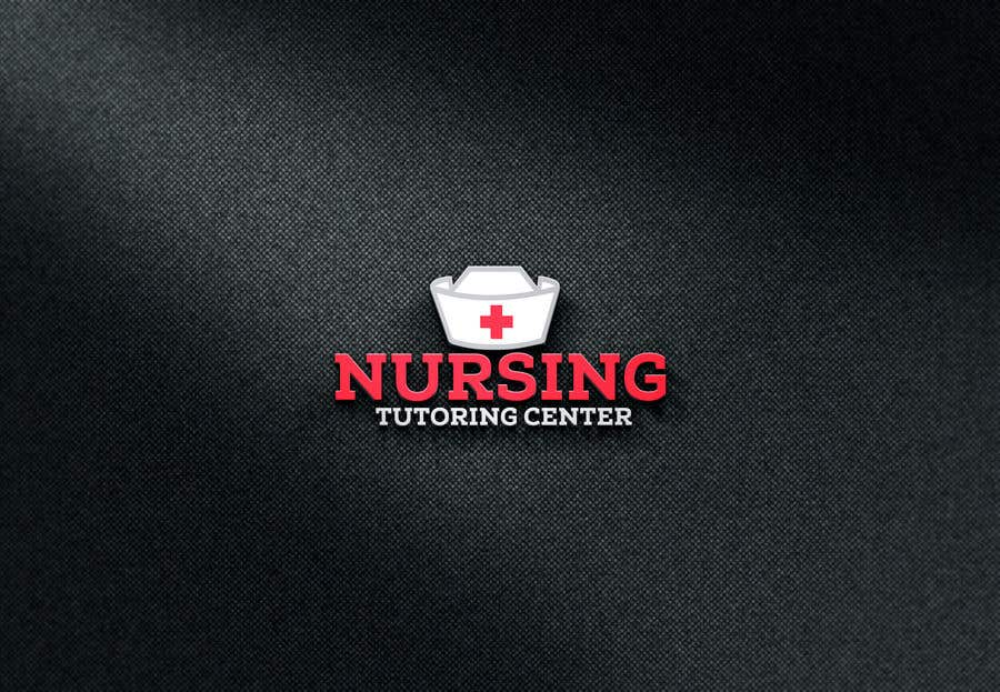 Contest Entry #3 for Logo for nursing tutoring