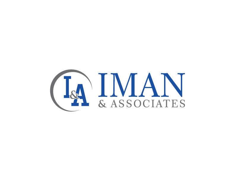 Kilpailutyö #52 kilpailussa Iman & Associates