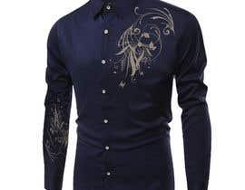 #9 for Shirt design af Hafiz20
