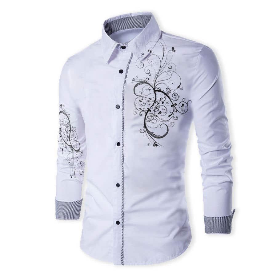Contest Entry #13 for Shirt design