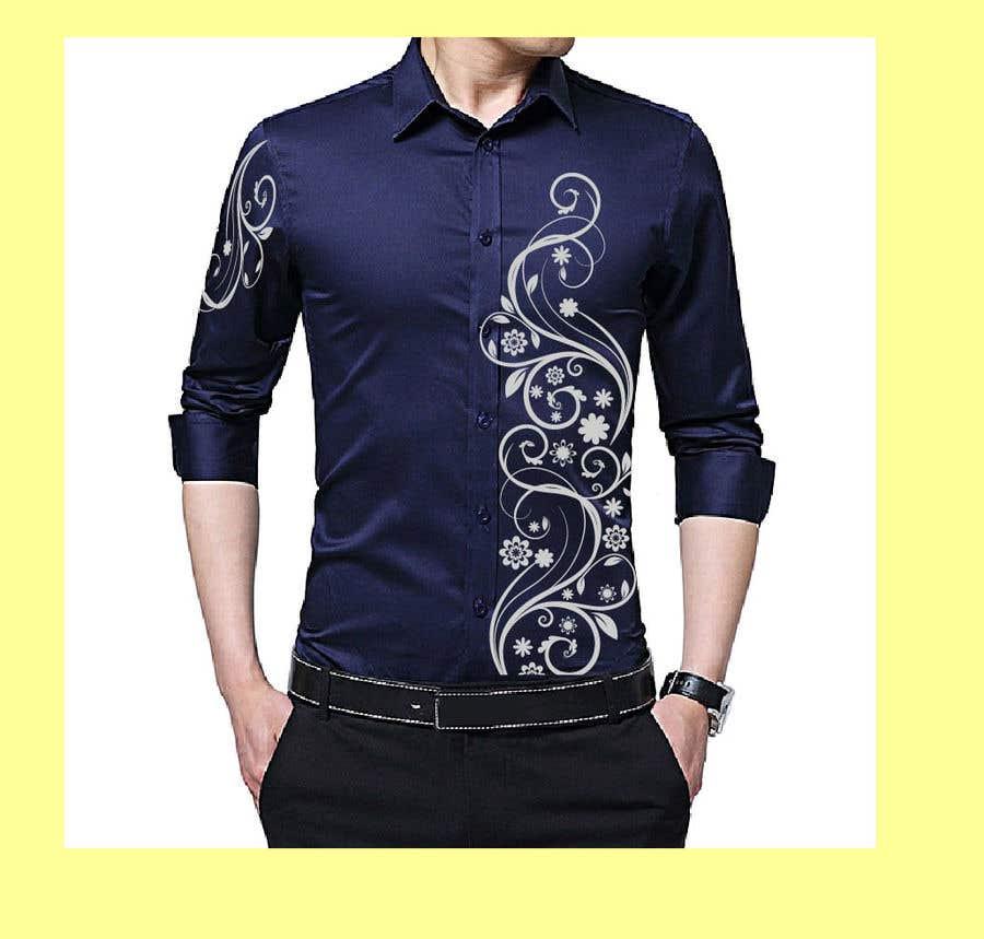 Contest Entry #3 for Shirt design