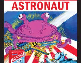 #11 for Poster design Astronaut by futouho