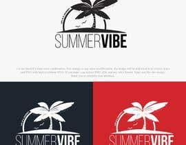 nº 29 pour Logo SUMMER VIBE par M7mdPro