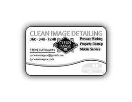 #99 for Design my Business Card by fb5aacae6573903