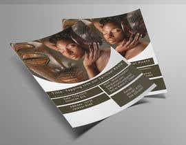 Nro 43 kilpailuun Design A Flyer käyttäjältä Tany2468