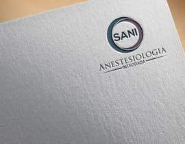 #140 untuk Anesthesia Service Logo oleh Saifulislam886