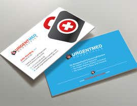 #159 for need new business card design for medical practice af cmchoton