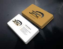 #3 for JPC Business Card af ezesol