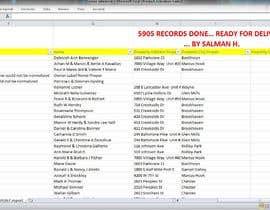 salmanhq381 tarafından Vlookup formulas added to excel spreadsheet için no 11