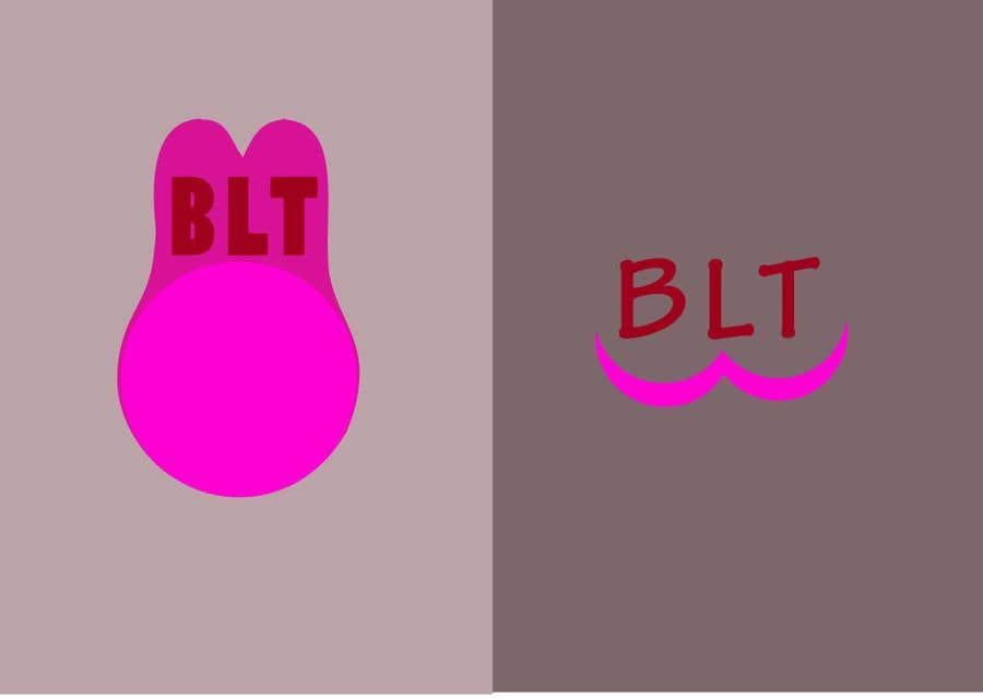 Contest Entry #96 for BLT Logo Design