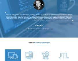 aishaelsayed95 tarafından UI Design for new website için no 5