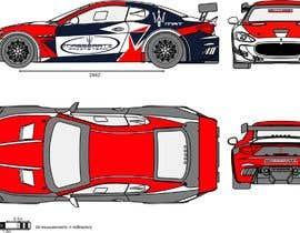#45 для Maserati Racing Team - Corporate Identity от SpecialistLogo