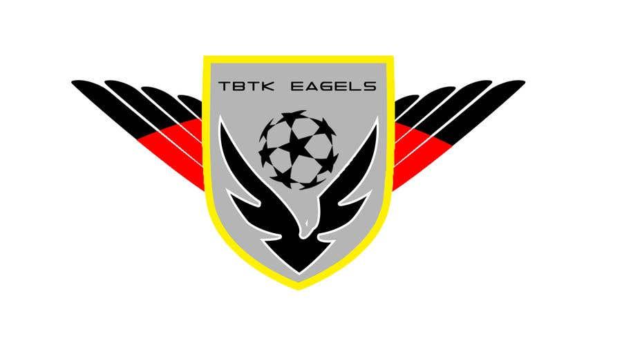 """Intrarea #6 pentru concursul """"TBTK FC & Edgbaston Eagles"""""""