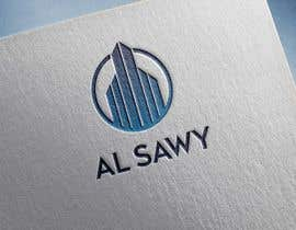 #136 for Design logo for real estate company - Al sawy af qureshiwaseem93