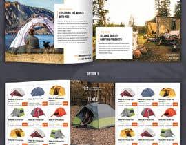 #44 cho Design a printed catalogue and an e-catalogue for a product line bởi greenarrowinfo