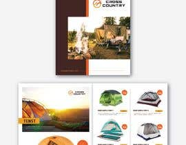 #28 for Design a printed catalogue and an e-catalogue for a product line by bartolomeo1