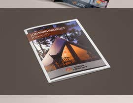 #25 for Design a printed catalogue and an e-catalogue for a product line by Mitchell29