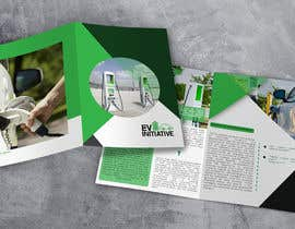#19 for design a company profile. company logo, Sales brochure with pictures and sales proposal af freelancerhamja0