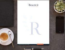 #97 cho LetterHead, organisation Letter template   design bởi firozbogra212125