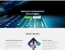 Nro 46 kilpailuun Design and Code a Website (Wordpress-Template) käyttäjältä akterfr
