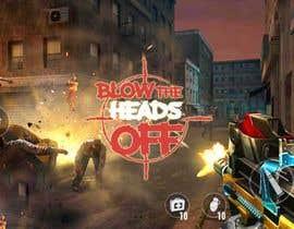 #26 для Zombie Shooter 3d Game screenshots от munna403