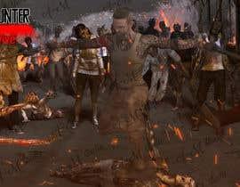 #14 для Zombie Shooter 3d Game screenshots от Abdallah3597