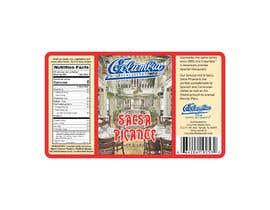 #23 для Refresh of Company Retail Food Labels от Cashhntr