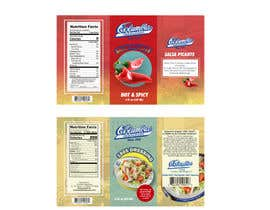 #37 для Refresh of Company Retail Food Labels от eleanatoro22