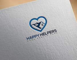 #231 for Design logo for Home Health Care/Home Care company by mozibar1916