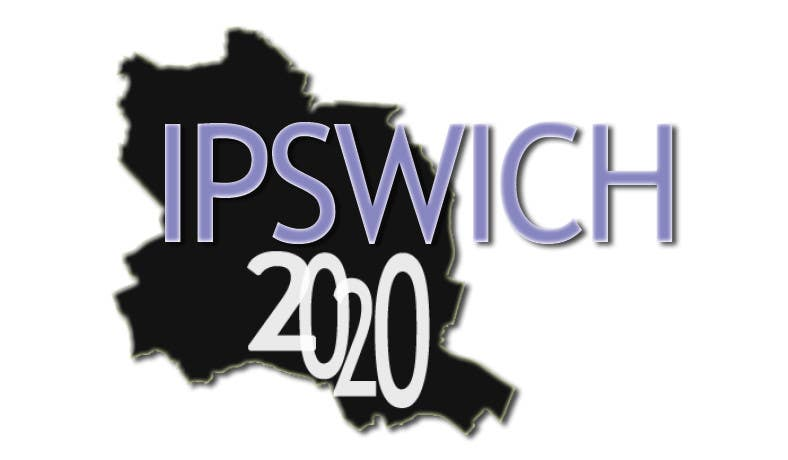 Contest Entry #36 for Logo Design for Ipswich2020