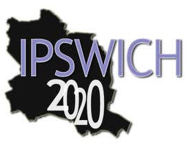 #36 para Logo Design for Ipswich2020 por SkyDevelopers