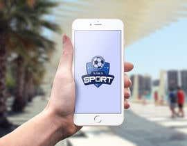 #47 for Design logo for sports agency af nazzasi69