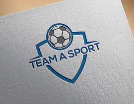 #24 for Design logo for sports agency af sojebhossen01