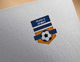#55 for Design logo for sports agency af akstudio680