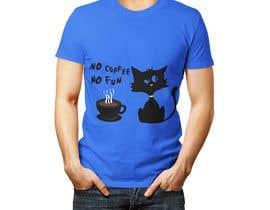 #48 для Coffee Cat от Bindubhuyan