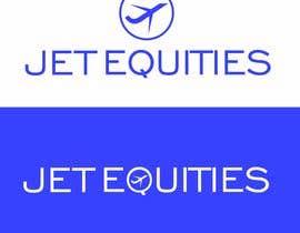 Nro 162 kilpailuun Logo for Jet Equities käyttäjältä abaskoro5
