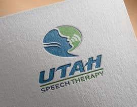 #239 for Speech Therapy Logo af Sammk3