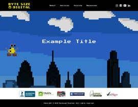 #10 cho Byte Size HomePage bởi ZephyrStudio