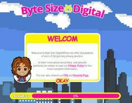 #15 cho Byte Size HomePage bởi kmshakil44