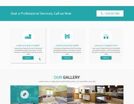 #9 for Build user experience and website for Cabinet and Countertop showroom by saidesigner87