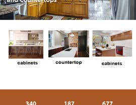 #33 for Build user experience and website for Cabinet and Countertop showroom by deopro02