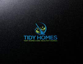 #176 for Tidy Homes Logo by arafatrahaman629