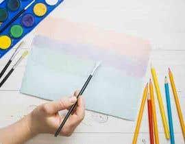 #20 для 2 PHOTOSHOP image of person painting in book от kamransaroha