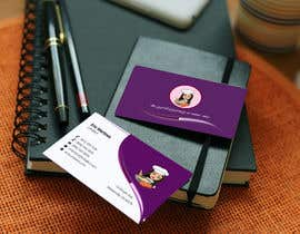 #277 for Create a business card and slogan for my online bakery business. by yasinmahammudsum