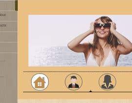 #4 cho Redesign Website bởi habib928