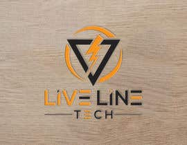 #289 для Simply design our new logo (Energy theme - High voltage) от mahamid110