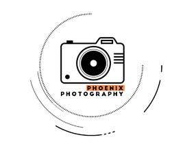 #4 для Looking to start a photography business. Would love for it to be called PhoenixPhotography. Or something close to that. Would love a logo that would pop so I can put it on a business card and Facebook site от valina1991