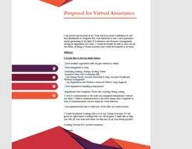 #2 for Proposal Ideas af divya96655