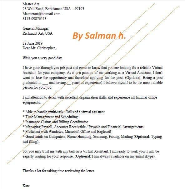 Entry #7 by salmanhq381 for Proposal Ideas | Freelancer